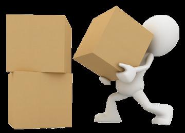 Carton Box Packaging Materials Household Allahabad